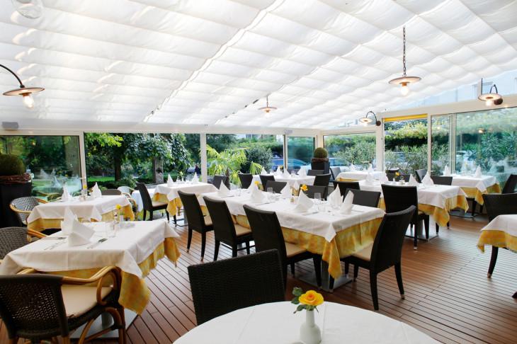 La veranda hotel tirolerhof algund meran s dtirolhotel - Assicurazione casa si puo detrarre dal 730 ...