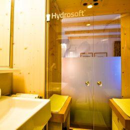 Hydrosoft Wellness Sauna