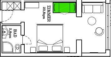 Superior-Doppelzimmer-karte